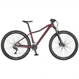 Bicicleta SCOTT Contessa Active 20 Mov XS 27.5