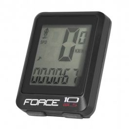 Ciclocomputer FORCE WLS 10 functii Wireless
