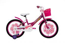 Bicicleta ULTRA Larisa 20 V-Brake Roz