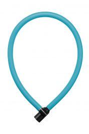 Incuietoare cablu AXA Resolute 60/6 - Ice Blue