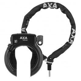 Incuietoare cadru AXA Defender + lant RLC 100