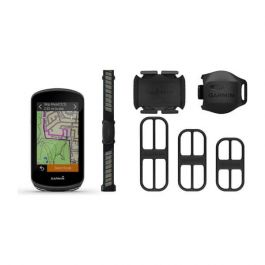 Ciclocomputer GARMIN Edge 1030 PLUS BUNDLE, GPS