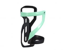 Suport bidon SPECIALIZED Zee Cage II - Right - Matte Black/Oasis