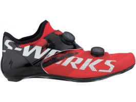 Pantofi ciclism SPECIALIZED S-Works Ares Road - Red 43