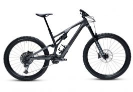 Bicicleta SPECIALIZED Stumpjumper EVO LTD - Satin Charcoal Tint S2