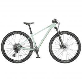 Bicicleta SCOTT Contessa Scale 950 S Surf Spray Blue