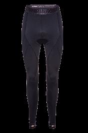 Pantaloni cu bazon FUNKIER Sanremo Pro Men - Black 2XL