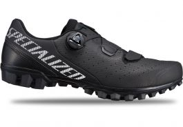 Pantofi ciclism SPECIALIZED Recon 2.0 Mtb - Black 45
