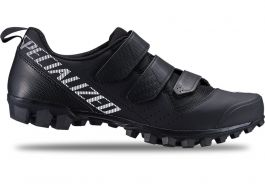 Pantofi ciclism SPECIALIZED Recon 1.0 Mtb - Black 36