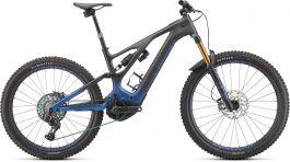 Bicicleta SPECIALIZED S-Works Turbo Levo - Blue Ghost Gravity Fade S4