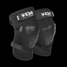 Protectie genunchi TSG Tahoe cap A - Black XL