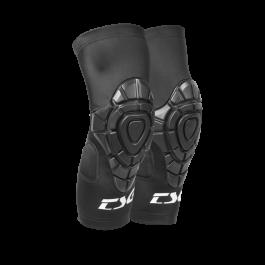 Protectie genunchi TSG Joint - Black L/XL