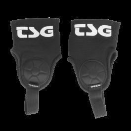 Protectie glezna TSG Single Ankle-Guard Cam - Black L/XL