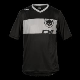 Tricou TSG Waft S/S - Black Grey S