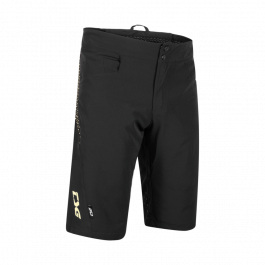 Pantaloni scurti TSG SP5 - Black Neonyellow XS