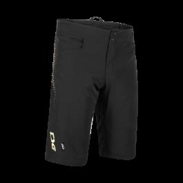 Pantaloni scurti TSG SP5 - Black Neonyellow XL