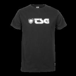 Tricou TSG Classic S/S - Black XL