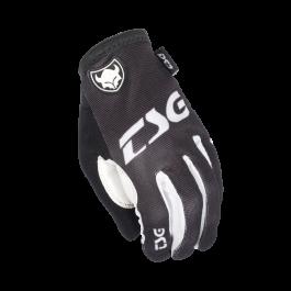 Manusi TSG Slim - Solid Black S