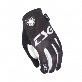 Manusi TSG Slim - Solid Black L