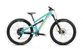 "Bicicleta DARTMOOR Blackbird Junior 26"" Glossy Sea Lemon"