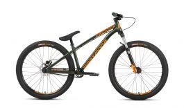 "Bicicleta DARTMOOR Gamer 26"" Matt Scout Green"
