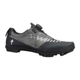 Pantofi ciclism SPECIALIZED S-Works EXOS EVO Mtb - Black 43.5
