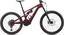 Bicicleta SPECIALIZED Turbo Levo Expert - Maroon/Black S2