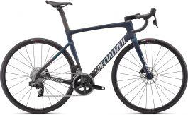Bicicleta SPECIALIZED Tarmac SL7 Comp - Rival eTap AXS - Satin Teal Tint 52
