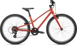 Bicicleta SPECIALIZED Jett 24 - Satin Redwood/White 24