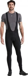Pantaloni termici cu bretele SPECIALIZED Men's RBX Comp - Black M