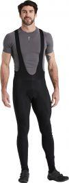 Pantaloni termici cu bretele SPECIALIZED Men's RBX Comp - Black XL