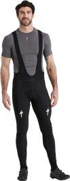 Pantaloni termici cu bretele SPECIALIZED Men's RBX Comp Logo - Black M