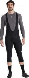 Pantaloni termici 3/4 cu bazon SPECIALIZED Men's RBX Comp - Black XL