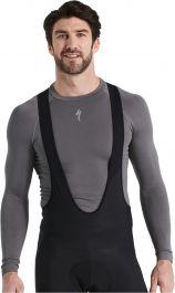 Bluza SPECIALIZED Men's Seamless LS Baselayer - Grey L/XL