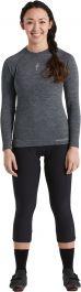 Pantaloni termici cu bazon SPECIALIZED Women's RBX Comp - Black XS
