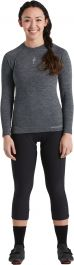 Pantaloni termici cu bazon SPECIALIZED Women's RBX Comp - Black S