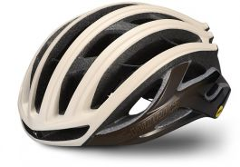 Casca SPECIALIZED Prevail II Vent with ANGi - Matte Sand/Gloss Dopio L