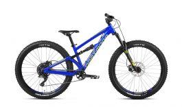 "Bicicleta DARTMOOR Blackbird Junior 26"" Space Blue Lemon"