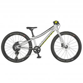 Bicicleta SCOTT Scale RC 400 Gri Galben