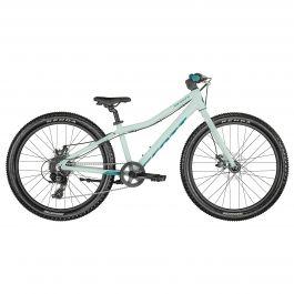Bicicleta SCOTT Contessa 24 Turcoaz