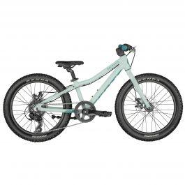 Bicicleta SCOTT Contessa 20 Turcoaz