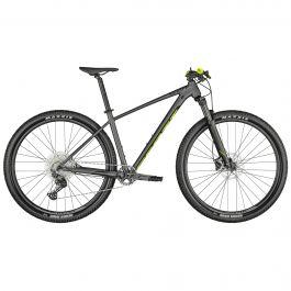 Bicicleta SCOTT Scale 980 XXL Gri Galben