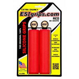 Mansoane ESI Extra Chunky 80 G Rosu