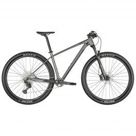 Bicicleta SCOTT Scale 965 M Gri Negru