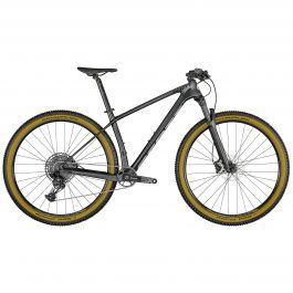 Bicicleta SCOTT Scale 940 M Negru Gri