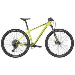 Bicicleta SCOTT Scale 970 M Galben