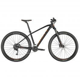 Bicicleta SCOTT Aspect 740 S Negru Rosu