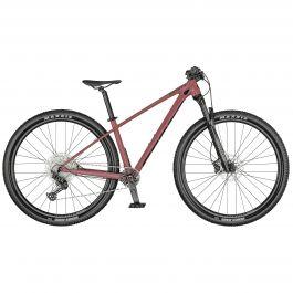 Bicicleta SCOTT Contessa Scale 940 S Rosu