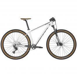 Bicicleta SCOTT Scale 965 L Alb