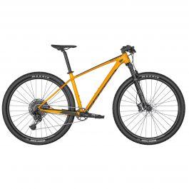 Bicicleta SCOTT Scale 960 M Portocaliu